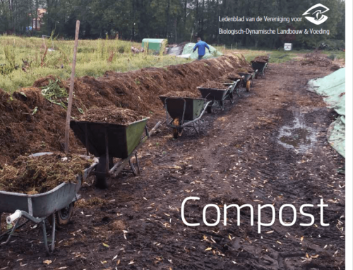 Nieuw themanummer over Compost